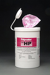 72-Count SpliceMaster® Type HP™ Wipe Canister