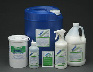 55-Gallon HydraSol® Cable Gel Remover