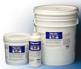 Gallon Polywater® Lubricant LZ