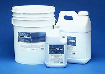 2.5-Gallon Polywater® Plus Silicone™ NB