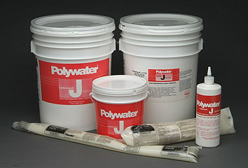 1/2-Gallon Bag Polywater® Lube WJ in Pail - P/N WJ-110