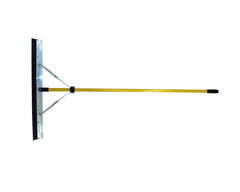 Squeegee Blade, 36""
