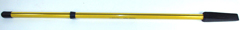 Classic Digging Bar, 4 ft bar-wedge
