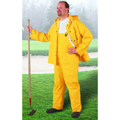 3pc. Yellow Suit (RETAIL package)