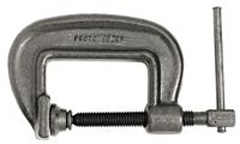 "C-Clamp  6-10-1/4""  Heavy Duty"