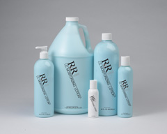 "IC LOTION ""BLUE"" 16 oz in Bottle (NON ESD BOTTLE)"