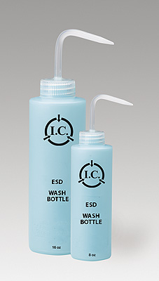 16 oz Wash Bottle ESD SAFE - P/N WHB-16-ESD
