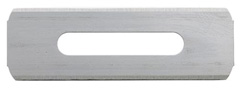 "2-1/4"" Carpenter Knife Blade 0.015 Thick 5/Pack"
