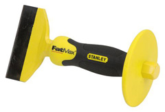 Fatmax Brick Set Chisel With Bi-Material Hand Guard