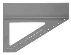 "16"" x 12"" Saw Guide Layout Tool"