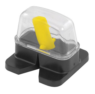 "1-3/8"" x 1-3/8"" x 1-1/4"" Magnetic Stud Finder - P/N 47-400"