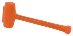 10.5 lb. Compo-Cast Soft-Face Sledge Hammer