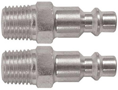 "1/4"" Plug - Industrial Connector - Male 1/4"" NPT"