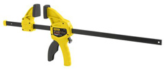 "12"" FatMax Heavy Duty Trigger Clamp"