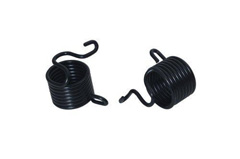 2 pc. Chisel Retainer Spring