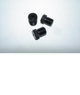 "1/4"" DRILL Guide Bushings- 3 pack - P/N 06112TK"