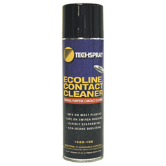 Ecoline Contact Cleaner