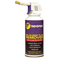 No Clean Flux Remover