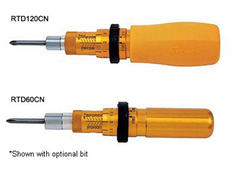 Adjustable Torque Screwdriver