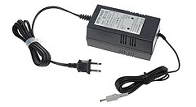 Quick Charger (100-130V) - P/N QC-1