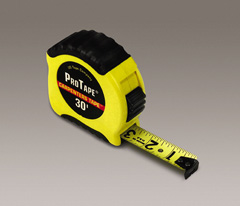 "1"" x 30 ' Tape Measure"