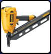 Air Nailers - Dewalt Tools