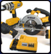 Dewalt Electric Tools