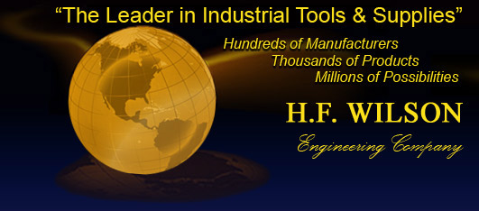 H.F. Wilson Company - Custom Engineering Solutions